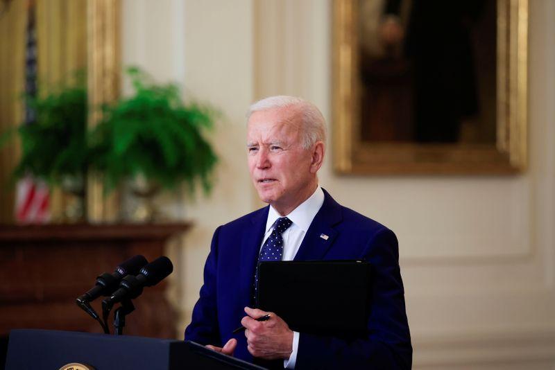 Biden to nominate Senate staffer White, former close aide Bianchi as deputy USTRs