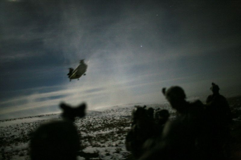 U.S. preliminary plan on Afghanistan is to remove at least some contractors  -Pentagon