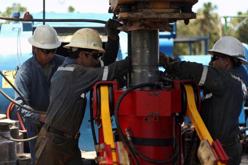 Natixis dejará de financiar operaciones con petróleo ecuatoriano por motivos ambientales