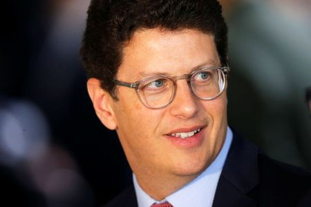 Brazil needs $10 billion/year in aid for carbon neutrality by 2050, minister says By Reuters