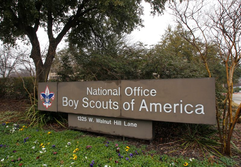 Insurer Hartford to pay $650 million for claims linked to Boy Scouts of America sex abuse cases