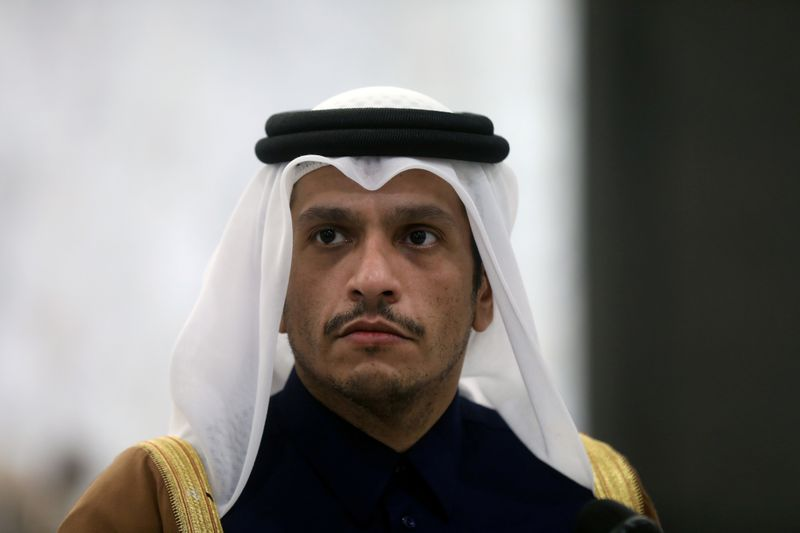 Soccer: Qatar aims to host COVID-free World Cup - foreign minister