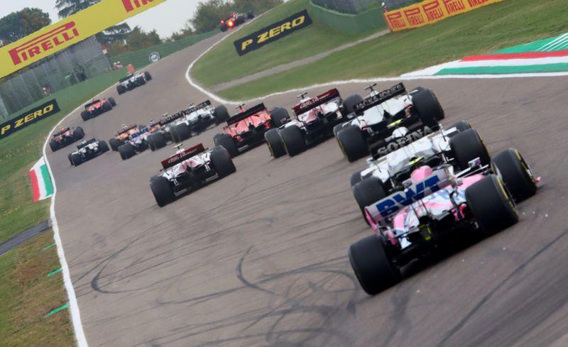 La F1 revient en Floride pour un 2e Grand prix américain