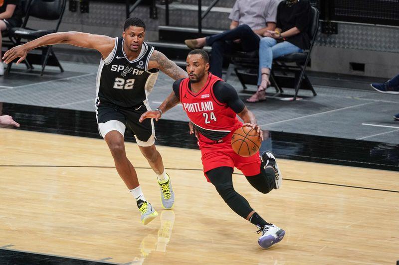 Spurs meet Pacers, shoot for another stellar effort