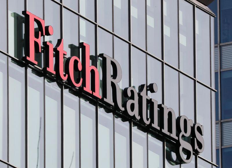 Fitch: рейтинг России устойчив к новым санкциям США