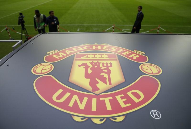 European soccer club shares jump after Super League announcement