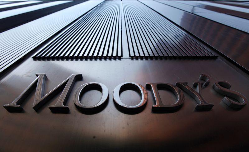 Новые санкции снизят гибкость РФ в привлечении финансирования -- Moody's