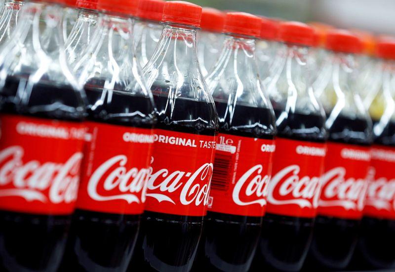 Coca-Cola dépasse les attentes au premier trimestre grâce à l'Asie