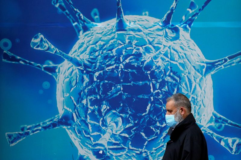 Physical inactivity tied to higher COVID-19 risk; new trial attempts to reinfect virus survivors