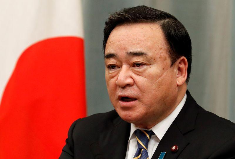 30年温室ガス削減目標、菅首相発言の方向で検討中=梶山経産相