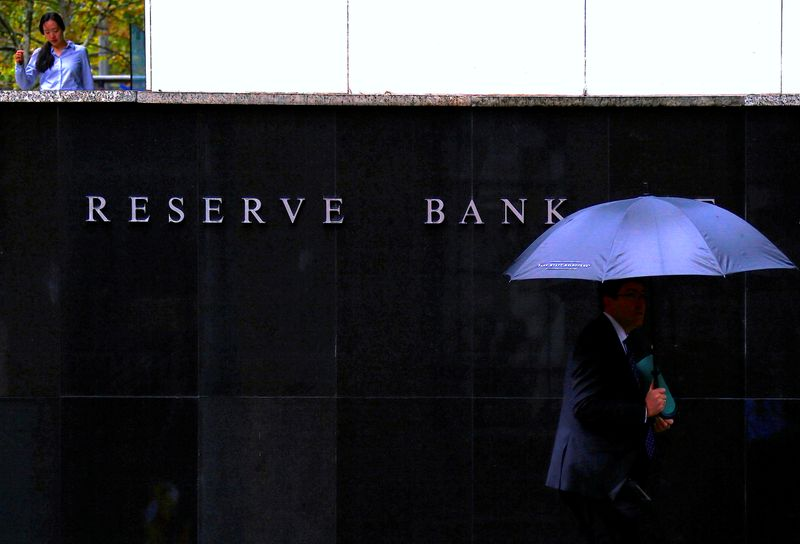 豪経済は予想上回る回復、政策引き締め急がず=中銀議事要旨