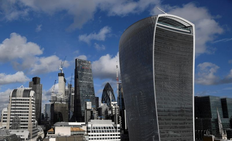 Britain reviews core banking rules in light of Brexit