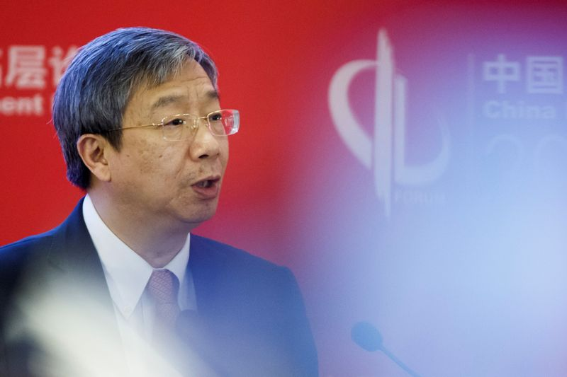 China to require financial institutions to move towards green finance - central bank gov