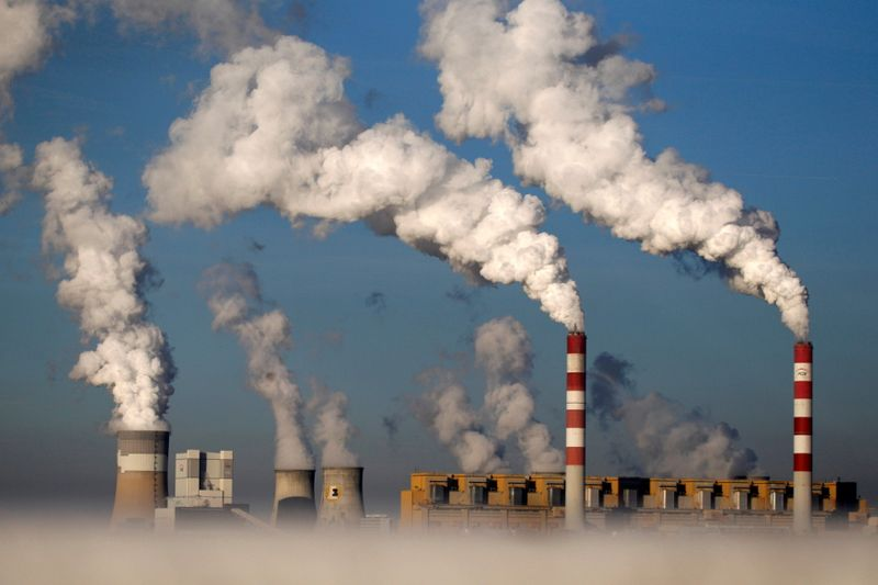 Analysts raise EU carbon price forecasts as tougher climate targets loom