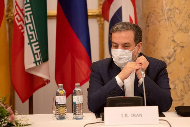 Iran sees Vienna talks moving forward, warns against excessive demands