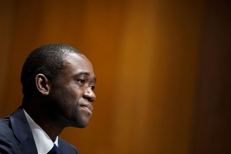 U.S. Treasury official, bank CEOs discuss boosting 'economic inclusion'