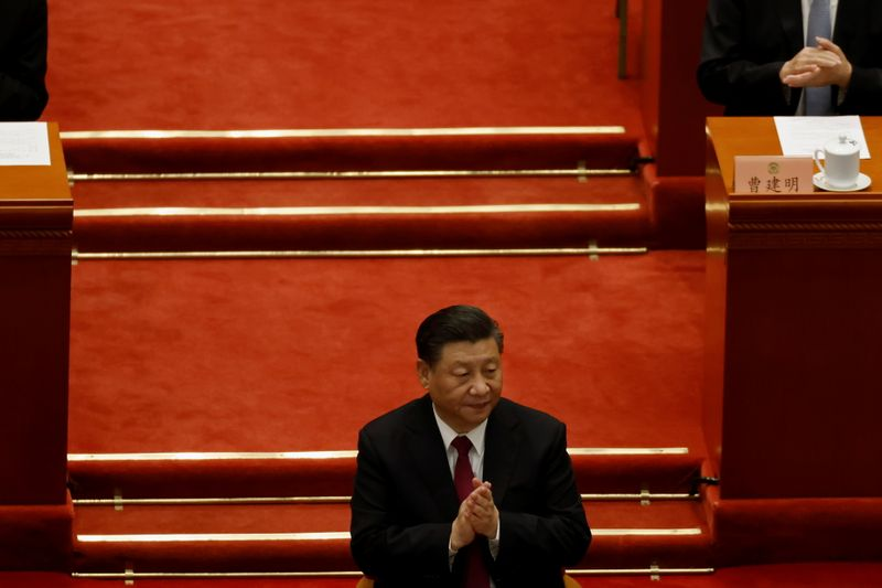 China's Xi to attend climate change summit at Biden's invitation