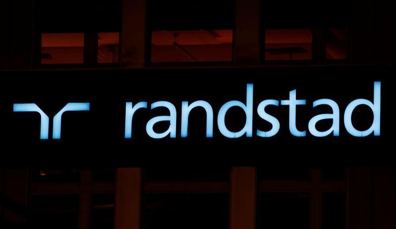 Randstad fait mieux que prévu au T1, retour au niveau d'avant la pandémie