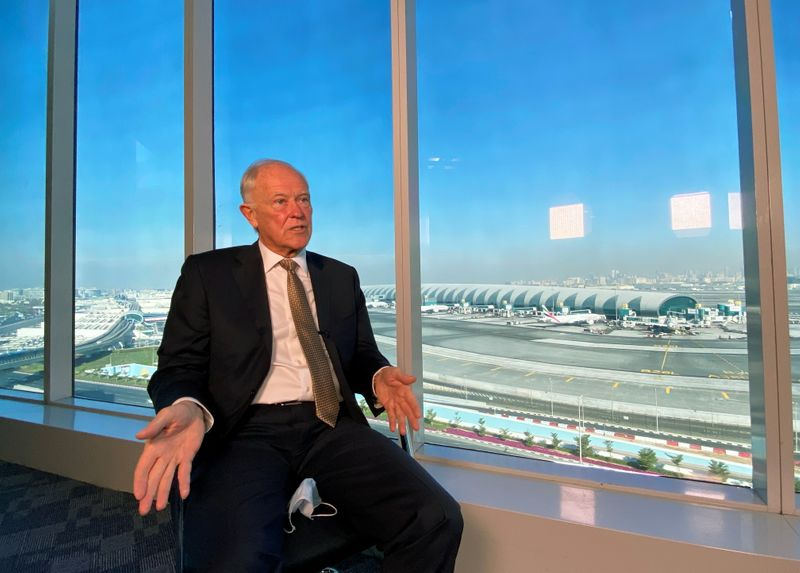 Emirates seeks more visibility from Boeing over 777x timeline  - president