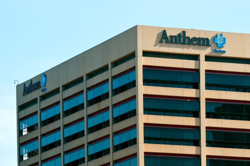 Anthem posts over 9% rise in quarterly profit on IngenioRx strength