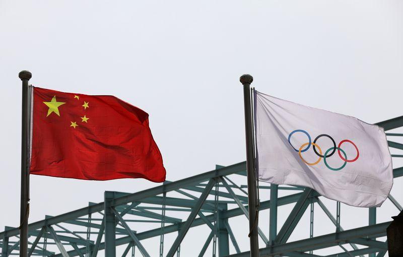 El panel recomienda a los funcionarios estadounidenses que no vayan a los Juegos Olímpicos en China.