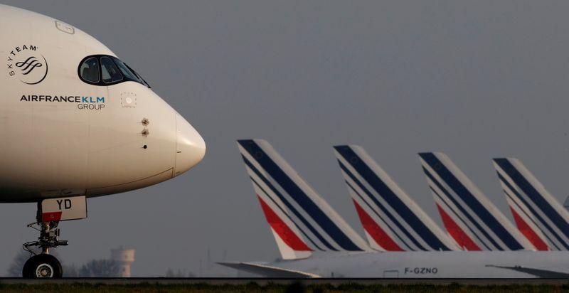 世界航空需要、回復は緩慢 「危機は予想より深刻」=IATA