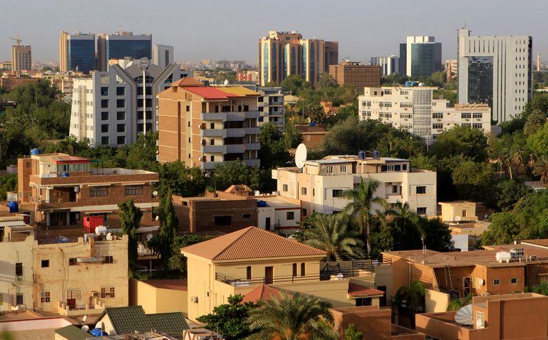 La France prête à accorder un prêt-relais au Soudan, dit un diplomate