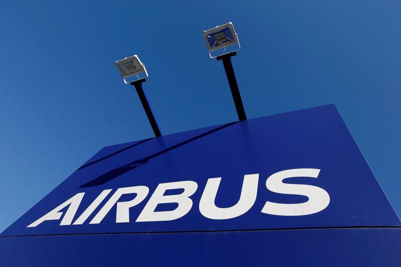 Airbus shakes up aero parts manufacturing