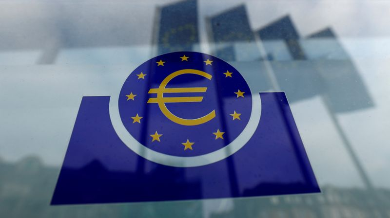 ECB keeps policy unchanged, sees scope for rebound