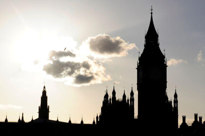 UK legislators call for action on financial 'greenwashing'