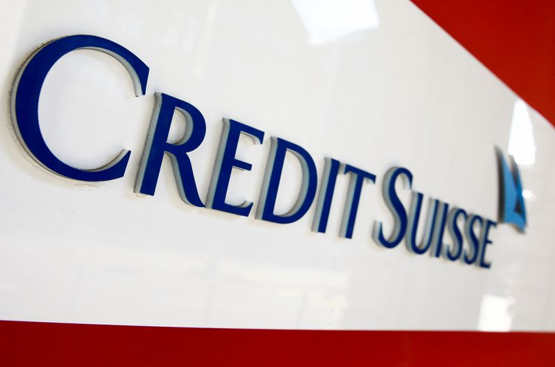 Credit Suisse had more than $20 billion exposure to Archegos investments - WSJ