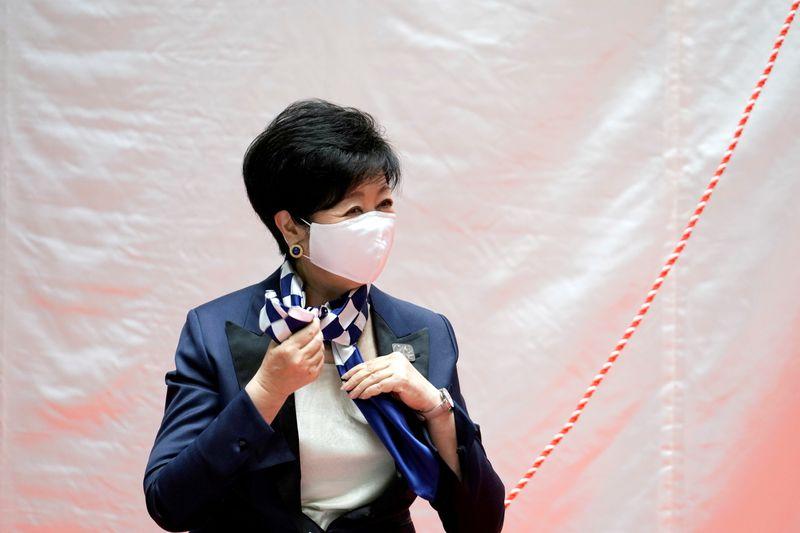 緊急事態宣言、4都府県への発令を週内決定 5月11日までと一部報道