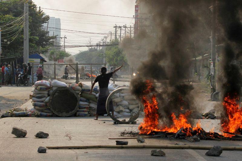 国連特使、ジャカルタ入りへ ミャンマー情勢への対応を協議=関係筋