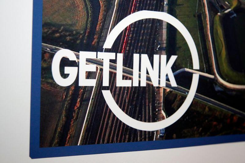 Getlink's revenue slumps further on lingering travel restrictions