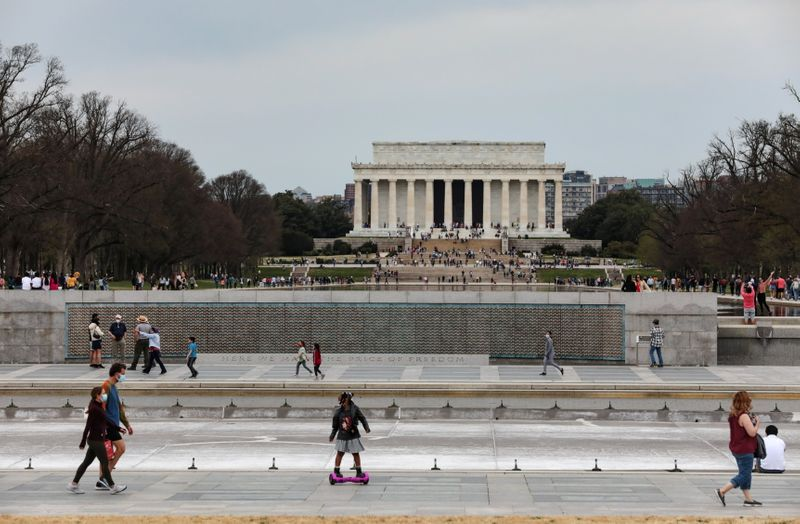 U.S. House passes bill to make Washington, D.C., the 51st state