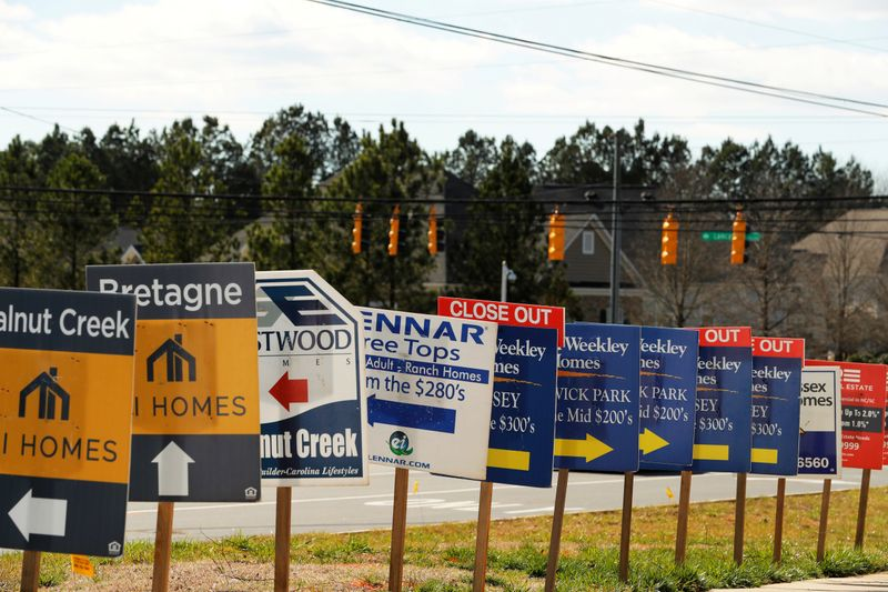 U.S. existing home sales drop to seven-month low