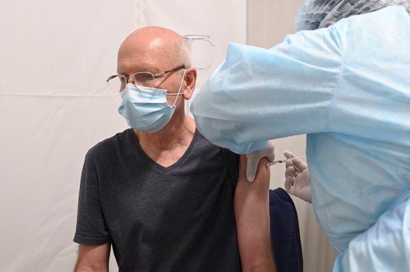 WHOとEMA、ロシア製コロナワクチン巡り追加審査へ
