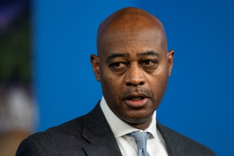 Citi to pay NY mayor candidate and former executive McGuire over $5.7 million