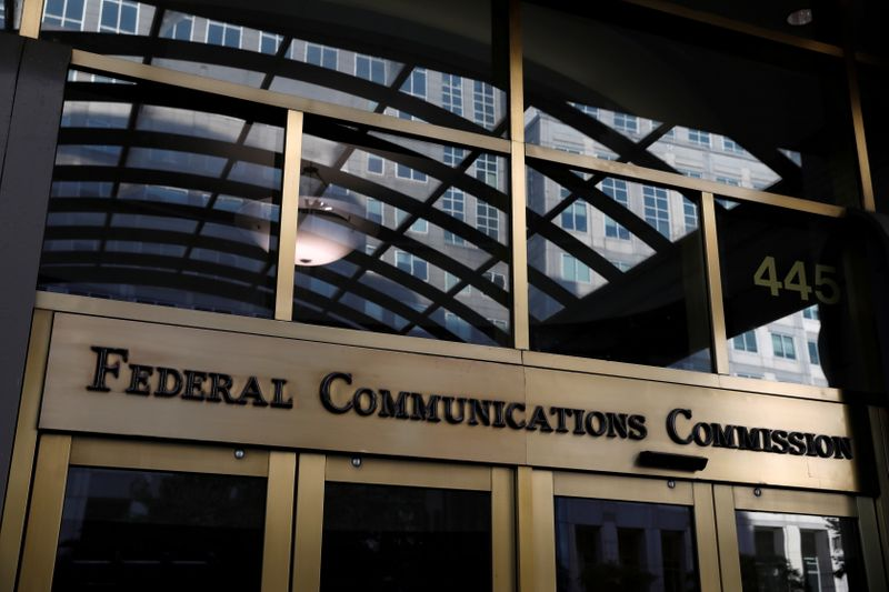 FCC orders U.S. broadcasters to identify foreign-government sponsors of programs