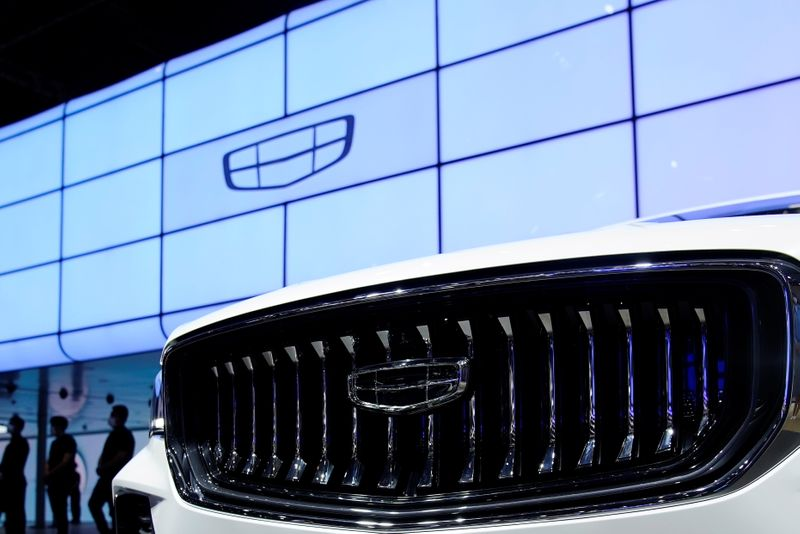 Exclusive-Baidu's Jidu Auto to invest $7.7 billion in 'robot' smart cars