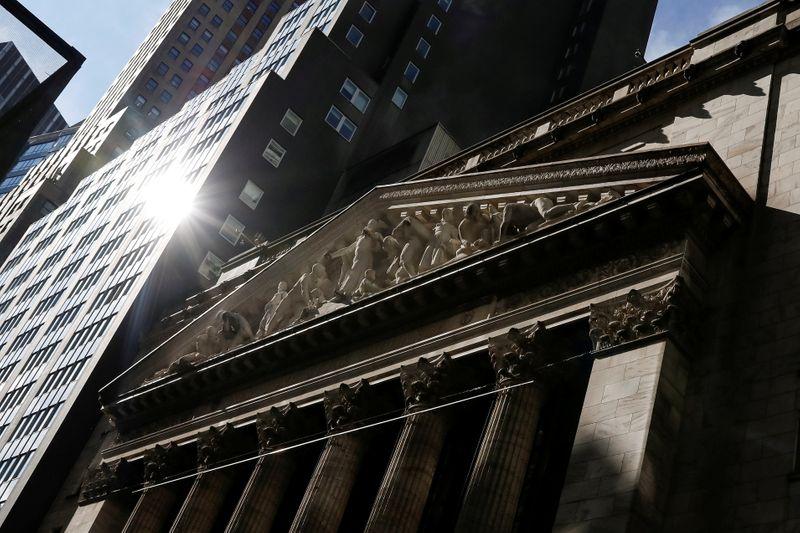 S&P 500, Nasdaq open higher; Amex, Honeywell weigh on Dow