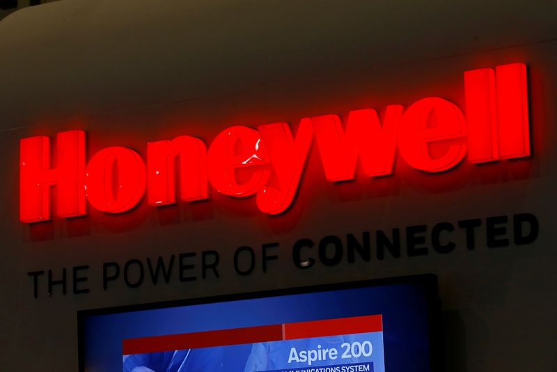 Honeywell reports 9.7% fall in quarterly profit