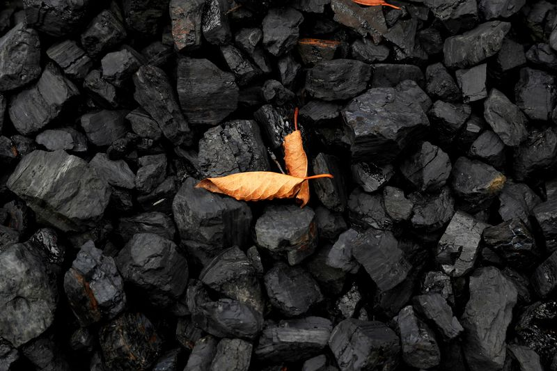 Report pinpoints billions in available U.S. funds to revive coal country