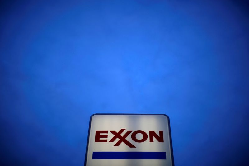 Exclusive: New York state pension fund backs activist nominees in Exxon proxy fight
