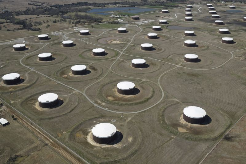 Нефть дорожает благодаря позитивным данным из Европы