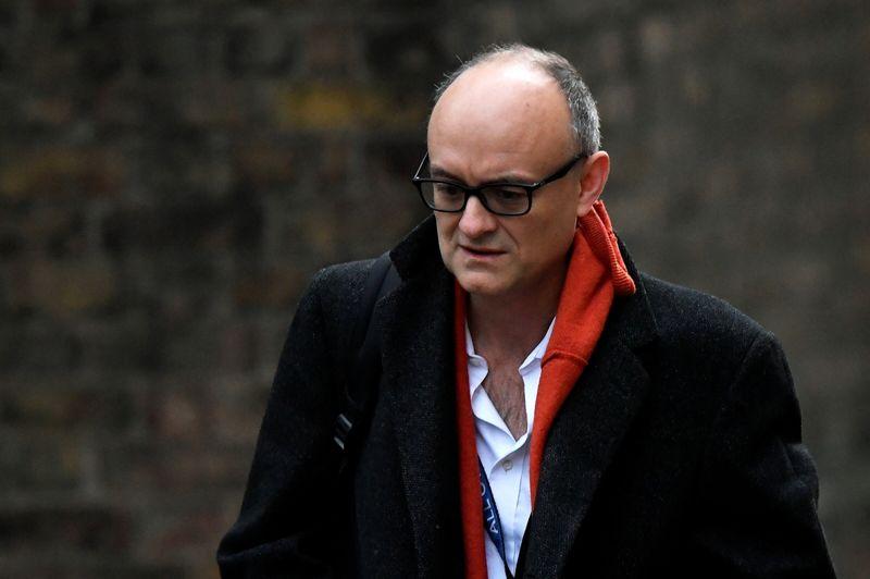 UK opposition calls for probe into PM's flat refurbishment