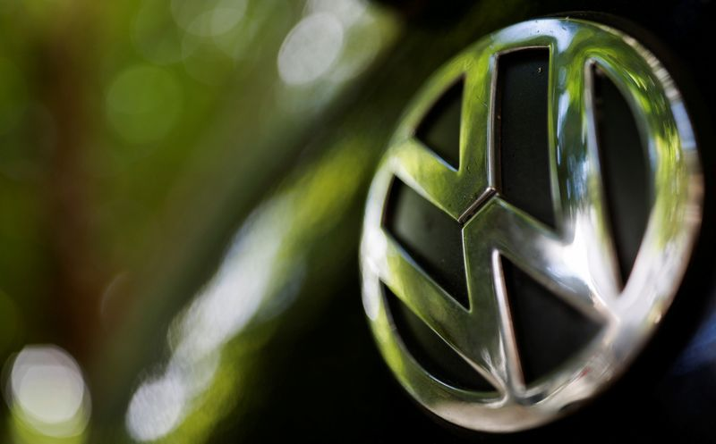 German prosecutors charge more VW managers in emissions scandal -dpa