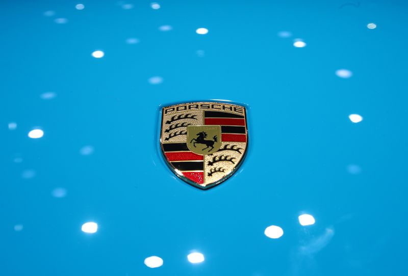 <p>Porsche plans EV battery cells factory in southern Germany thumbnail