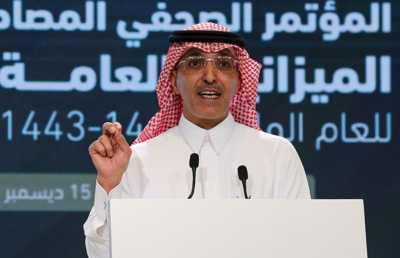 Saudi Arabia sees over $200 billion in savings from energy reforms plan - Finance Minister