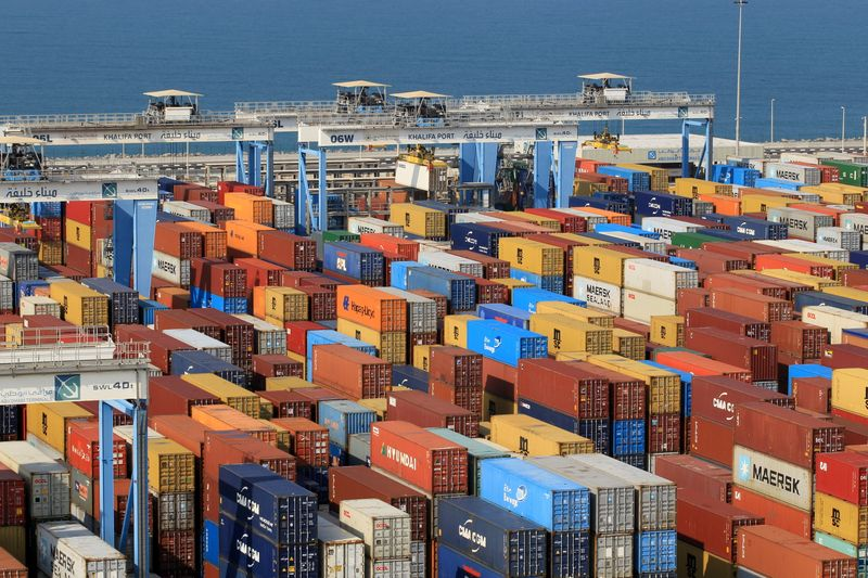 Abu Dhabi Ports raises $1 billion loan, sources say